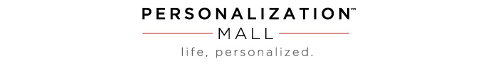 Personalization Mall - Your Friends & Family Coupon Ends Soon! Enjoy 25% OFF Sitewide!