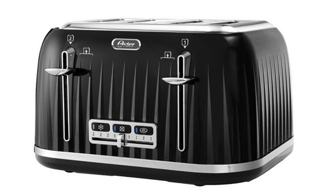 Oster Impressions Toaster