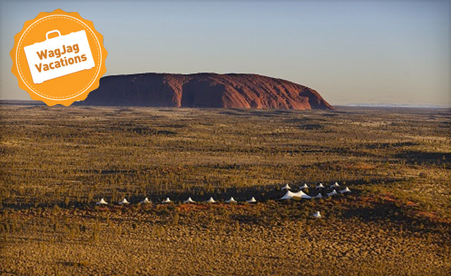 Australian Outback Vacation
