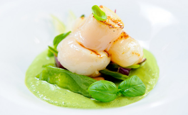 Canadian Digby Scallops