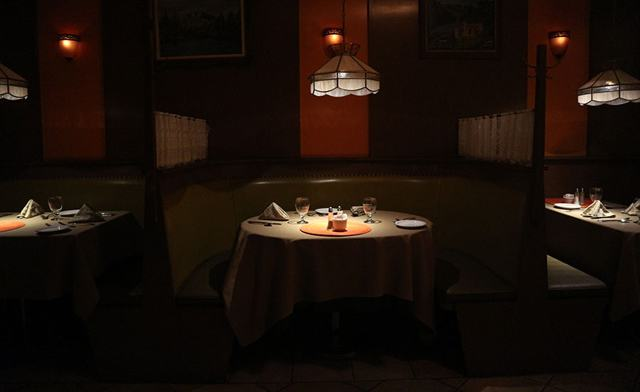 Prix-Fixe Dinner for Two