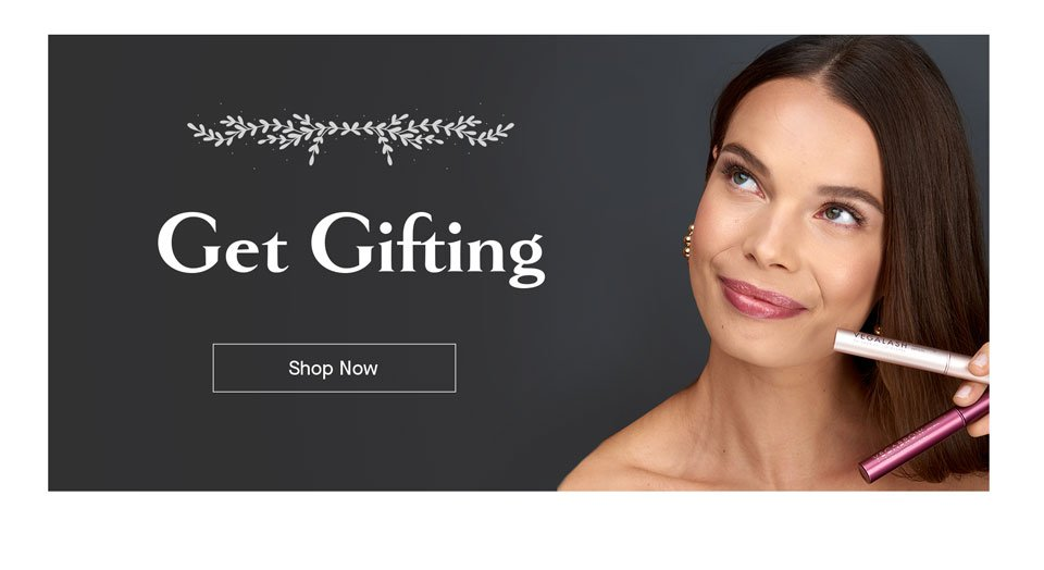 Get Gifting. Shop Now.