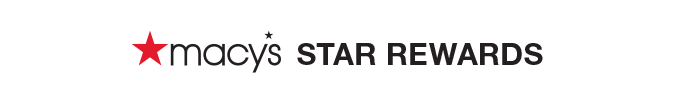 Macy's STAR REWARDS