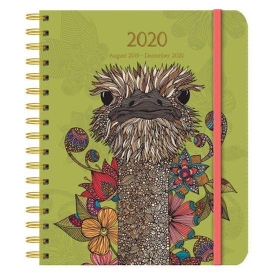 Ostrich Planner