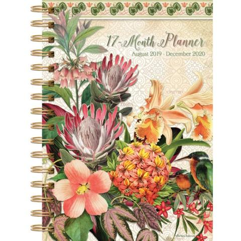 Botanical Gardens Planner