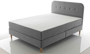 Dream Foam Three-Layer Mattress