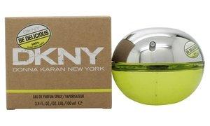 DKNY Be Delicious EDP 100ml Spray