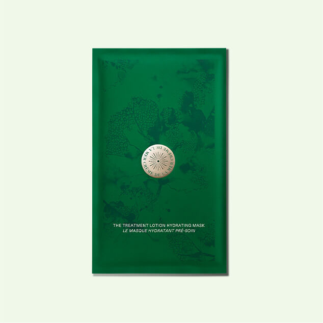 The Treatment Lotion Hydrating Mask
