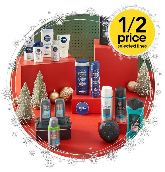Gift sets offers