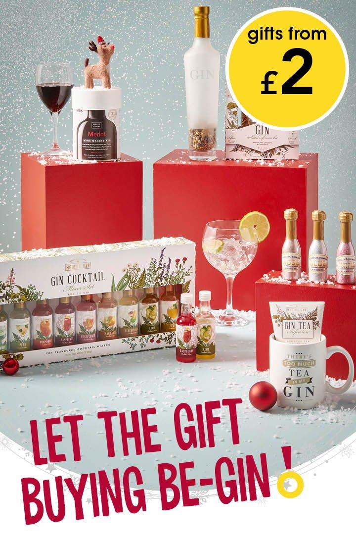 Shop Christmas gifting