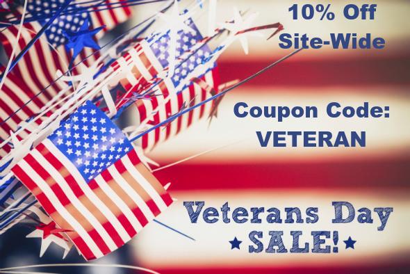 161110 Veterans Day Sale Website Madmimi Banner