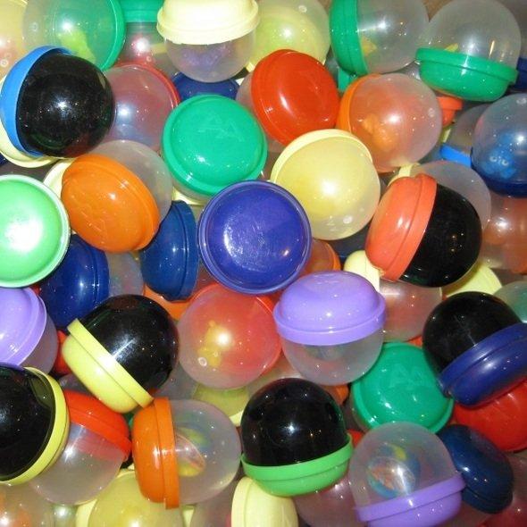 capsules small
