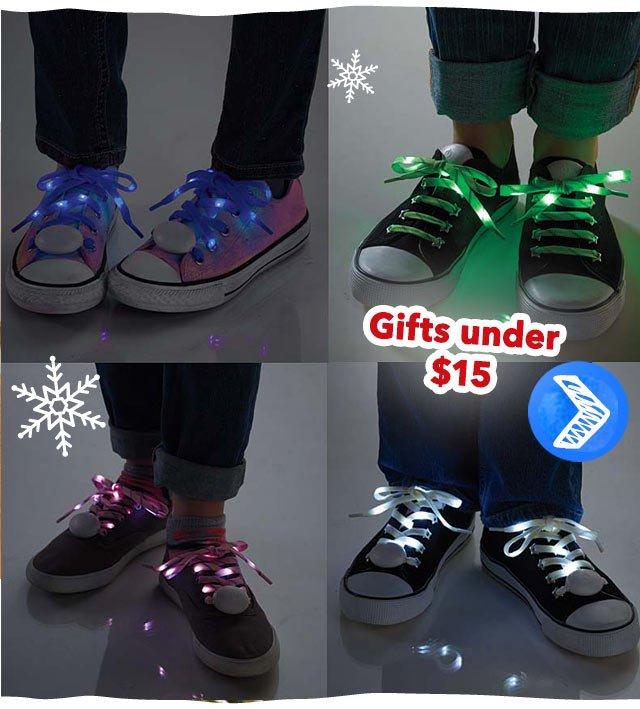 Gifts under $15 >