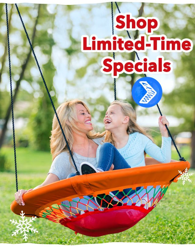 Shop Limited-Time Offers