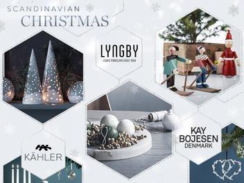 Nordischer Weihnachtszauber