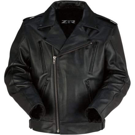 Z1R Forge Leather Jacket