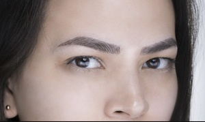 Microblading with Optional Extra