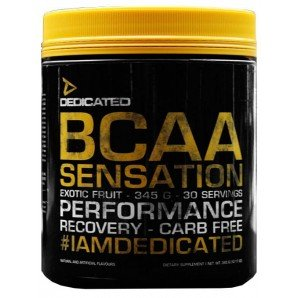 Dedicated BCAAs