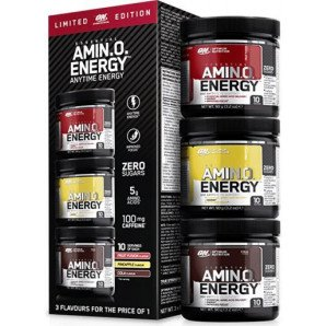 ON Amino Energy Box