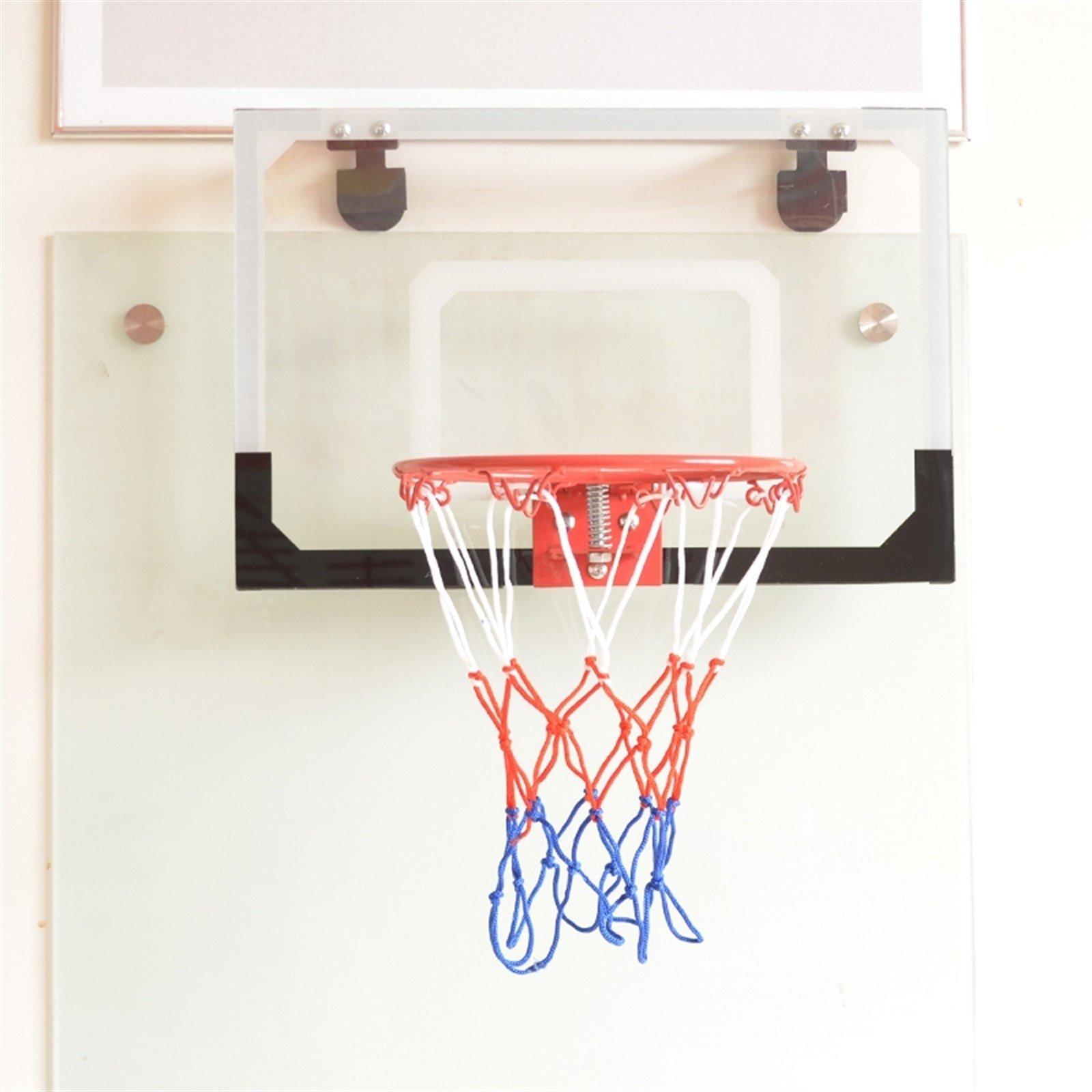 Wall Mount Clear Basketball Backboard