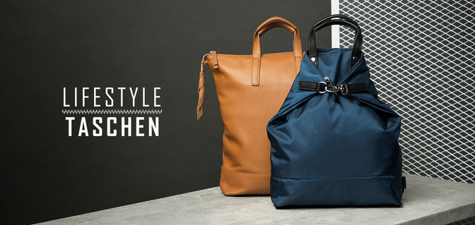 Lifestyle Bags