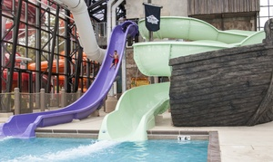 Waterpark Admission