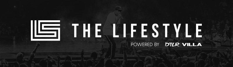 The Lifestyle Blog