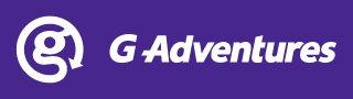 G Adventures.