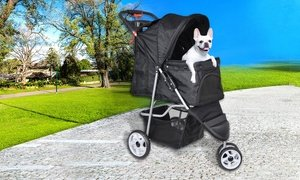 Portable Foldable Pet St...