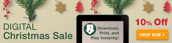 10% off Digital Christmas Sale - Shop Now >