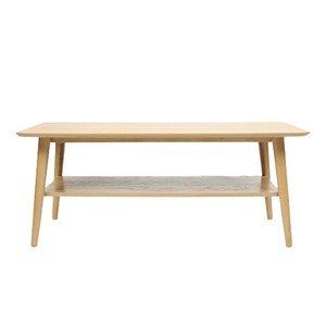 Blythe Coffee Table - Oak