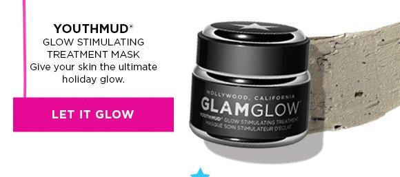 YOUTHMUD® Glow Stimulating Treatment Mask