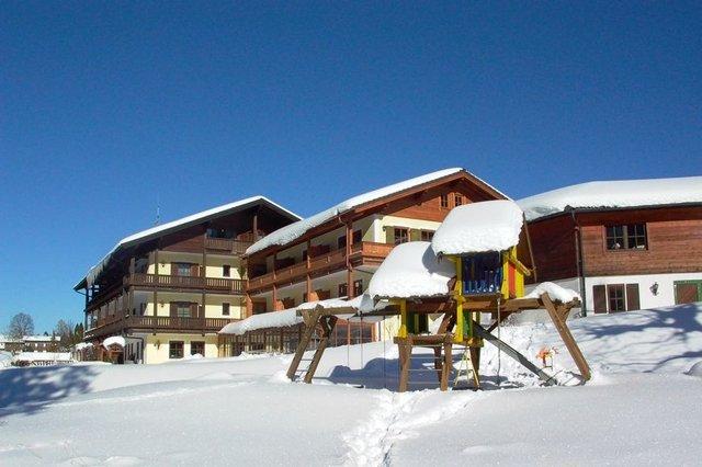 Hotel Neuhäusl