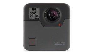 Caméra GoPro Fusion à 360 degrés