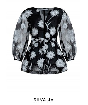SILVANA Jacket - Shop Now