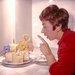 Maria Perego, Topo Gigio's Creator, Dies at 95