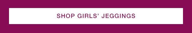 SHOP GIRLS JEGGINGS