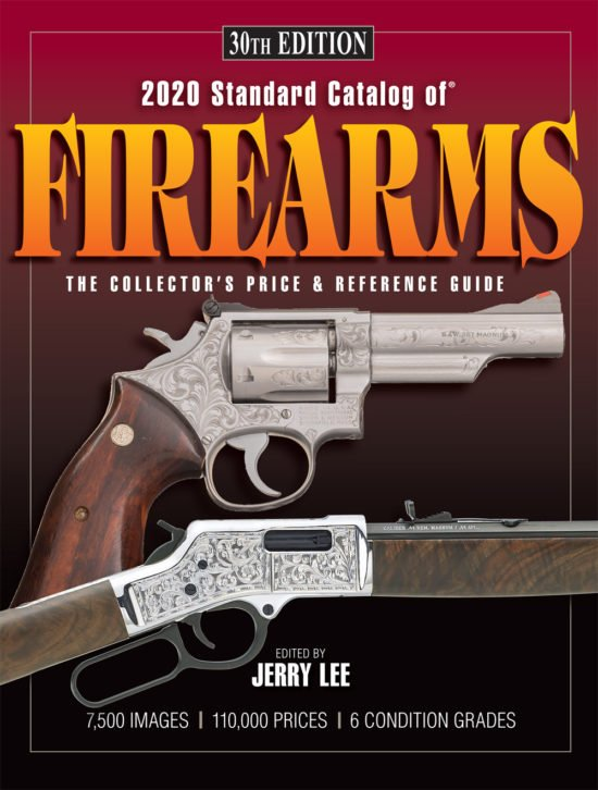 A Must-Have Firearm Values Book