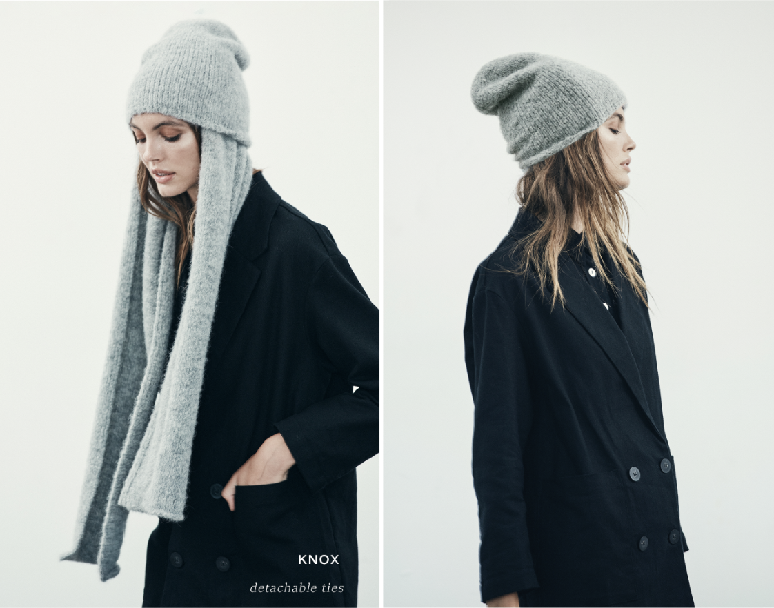 SHOP KNOX | REMOVABLE TIES