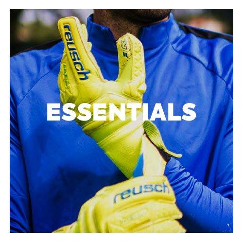 Shop Football Essentials