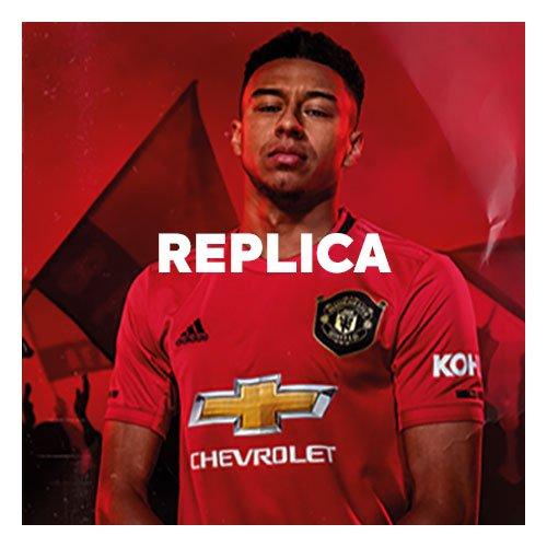 Shop Football Replica