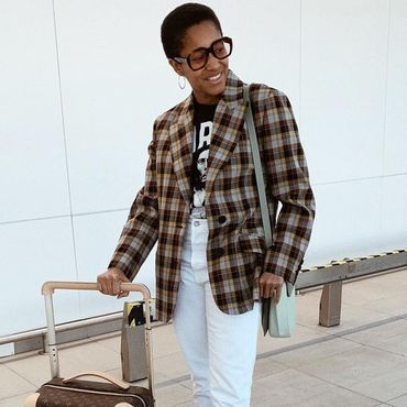 6 Airport Outfits for Every Type of Style