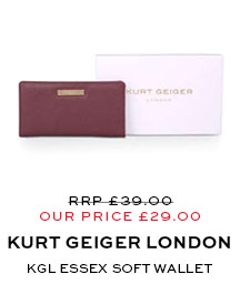 KGL ESSEX SOFT WALLET