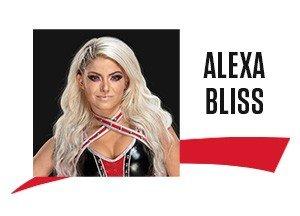 Alexa Bliss Merchandise
