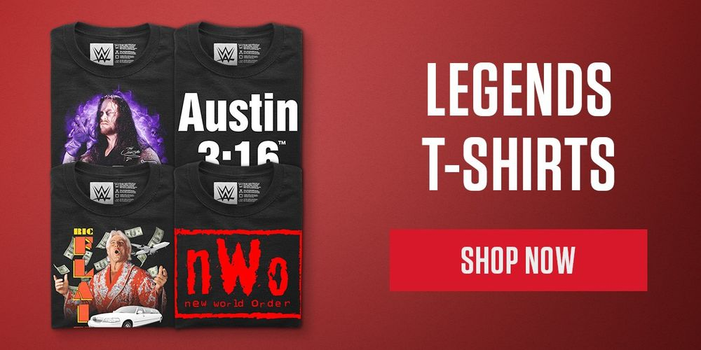 Legend T-Shirts