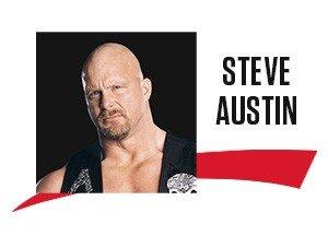 Steve Austin Merchandise