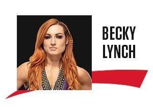 Becky Lynch Merchandise