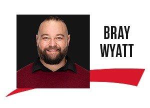 Bray Wyatt Merchandise