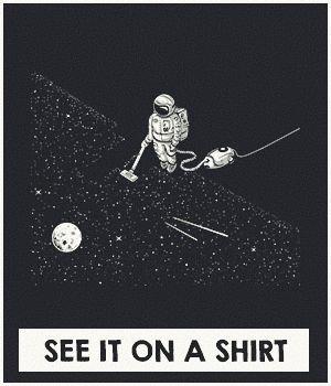 Vacuum Space