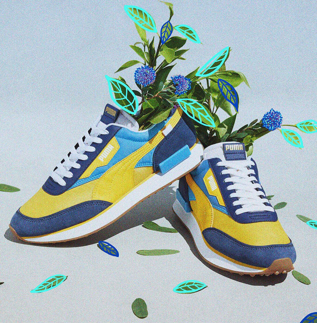 RIDER OG Shoes